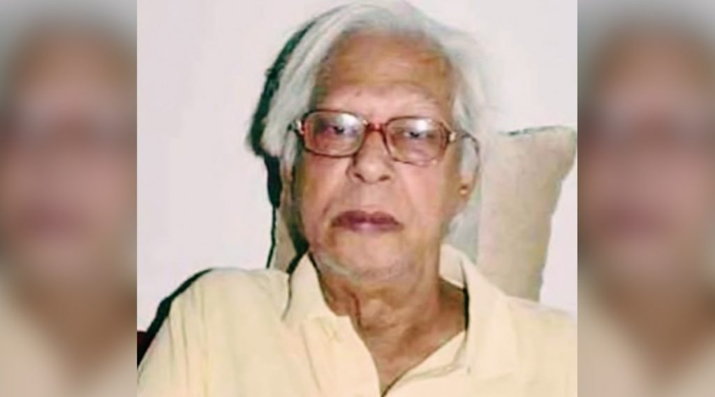 Nimai Bhattacharya Death: প্রয়াত বিশিষ্ট সাহিত্যিক ও সাংবাদিক নিমাই ভট্টাচার্য