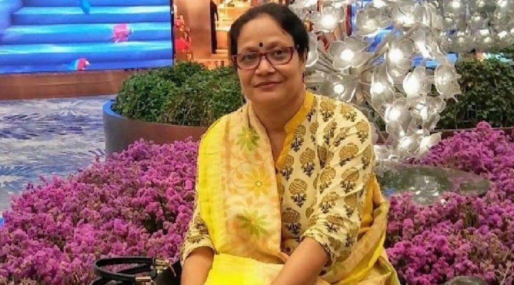 Kolkata: জল্পনার অবসান, বিজেপিতে যোগ দিলেন প্রাক্তন সিপিএম সাংসদ ও অ্যাথলিট জ্যোতির্ময়ী শিকদার