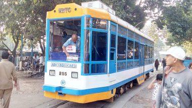 Tram Services Resumes in Kolkata: টানা দু'মাসের লকডাউন কাটিয়ে আজ থেকে শহর কলকাতার বুকে চালু হল ট্রাম