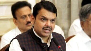 BJP Targets Maharashtra Govt: মহারাষ্ট্রে করোনা সংক্রমণ নিয়ে বিজেপির নিশানায় উদ্ধব ঠাকরের সরকার, আক্রান্তের সংখ্যা লুকানোর অভিযোগ