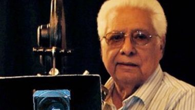 Basu Chatterjee: বাসু চ্যাটার্জির প্রয়াণে টুইটারে শোকজ্ঞাপন, দেখে নিন কে কী বললেন