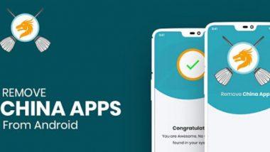 Remove China Apps: গুগল প্লে স্টোর থেকে উধাও রিমুভ চিনা অ্যাপস, কেন জানেন?