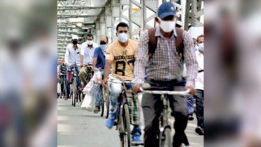 Kolkata Police: মাঝারি এবং ছোট রাস্তায় এবার সাইকেল চালাতে বাধা নেই, বিজ্ঞপ্তি জারি কলকাতা পুলিশের