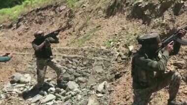 Jammu and Kashmir: শনিবার ফের সেনা-জঙ্গী সংঘর্ষে উত্তপ্ত উপত্যকা, কুলগাম এবং অনন্তনাগে নিকেশ ৪ জঙ্গী