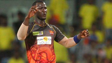Darren Sammy: 'ভারতে কালু বলে ডাকা হত আমাকে', বর্ণবিদ্বেষের অভিযোগ ওয়েস্ট ইন্ডিজের ক্রিকেটার ড্যারেন স্যামির
