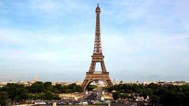 Eiffel Tower Re-opens: আজ থেকে খুলে গেল ফ্রান্সের আইফেল টাওয়ার