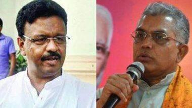 West Bengal: 'বিজেপি ক্ষমতায় এসে বদলা নেবে', দিলীপ ঘোষকে সন্ত্রাসবাদী বললেন ফিরহাদ হাকিম?