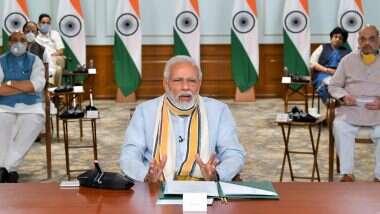 All-Party Meeting Over India-China Face-Off: লাদাখ পরিস্থিতি নিয়ে আজ সর্বদল বৈঠক, জেনে নিন কোন কোন দল ডাক পেল, কারা পেল না