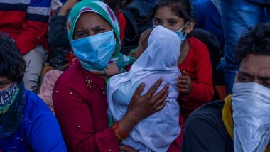 Coronavirus Cases In West Bengal: পুজোর মুখে রাজ্যে ১ দিনে সংক্রামিত প্রায় ৪ হাজার, আশঙ্কা জাগাচ্ছে উত্তর ২৪ পরগনা