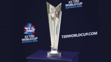 ICC T20 World Cup 2020 Latest Update: জুলাই মাসে ভাগ্য নির্ধারণ হতে পারে টি-২০ বিশ্বকাপের