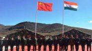 Indo-China Standoff: পূর্ব লাদাখে সীমান্ত পরিস্থিতি নিয়ন্ত্রণের আগে প্যাংগং লেকের দক্ষিণ তীর খালি হোক, ভারতের কাছে চিনের আবদার