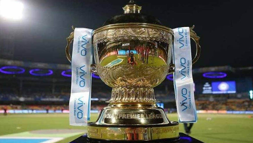 IPL 2020 Update: আইপিএল দেশের বাইরেই হচ্ছে, দৌড়ে সংযুক্ত আরব আমিরশাহি ও শ্রীলঙ্কা