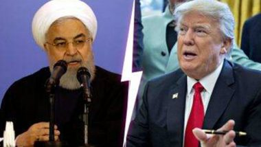 Iran Issues Arrest Warrant Against Donald Trump: জেনারেল কাসেম সোলেমানির হত্যার ঘটনায় ডোনাল্ড ট্রাম্পের বিরুদ্ধে গ্রেপ্তারি পরোয়ানা জারি ইরানের