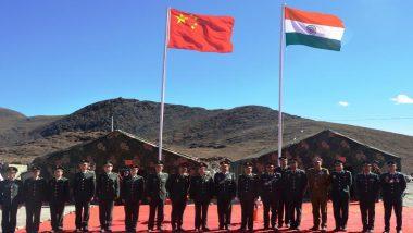 India-China Border Dispute: লাদাখে সীমান্ত সমস্যা মেটাতে আজও আলোচনায় বসল ভারত ও চিন