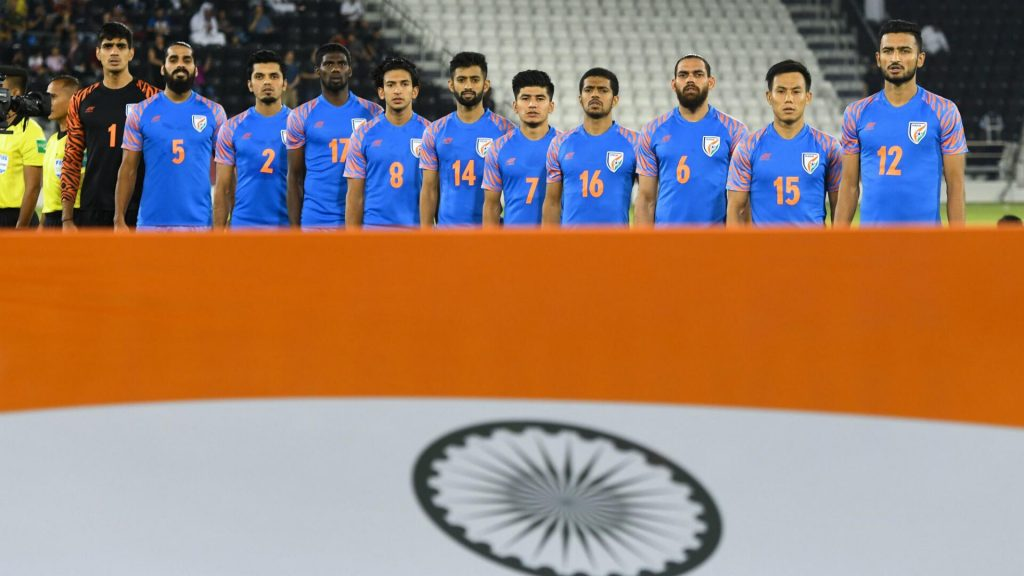 India vs Qatar, FIFA World Cup 2022 Qualifiers: ফুটবল বিশ্বকাপের বাছাই পর্বের নতুন সূচি, ৮ অক্টোবর কাতারের বিরুদ্ধে নামছে সুনীল ছেত্রীরা