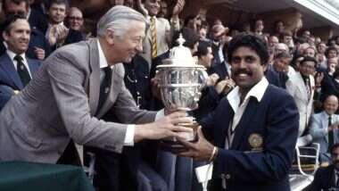 India's 1983 World Cup Winning XI: ভারতের প্রথম ক্রিকেট বিশ্বকাপ জয়ের ৩৭ বছর, দেখে নিন সেই দলের সদস্যরা আজ কোথায়, কী করছেন?