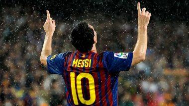 Lionel Messi Reach Landmark of 700 Goals: ৭০০ গোলের মাইলফলক ছুঁলেন লিওনেল মেসি