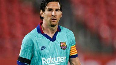 Lionel Messi: আজ লিগা ১-র ম্যাচে নামছে পিএসজি, প্যারিসে লিওনেল মেসির অভিষেকের সম্ভাবনা কতটা