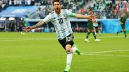 Copa America 2021: ট্রফি জয়ে মরিয়া মেসি করোনা আতঙ্ককেও তুড়ি মারছেন, আজ নামছে আর্জেন্টিনা