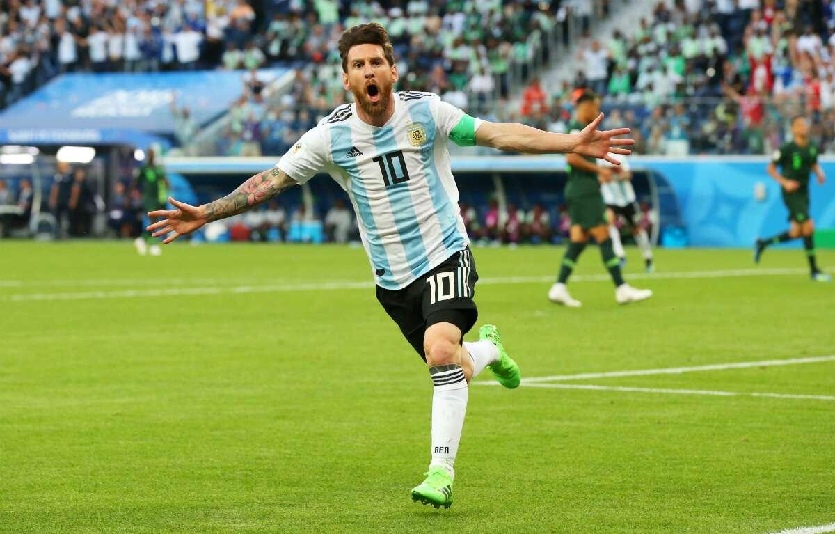 Lionel Messi: বলিভিয়ার বিরুদ্ধে হ্যাটট্রিক, পেলেকে টপকে গেলেন লিওনেল মেসি