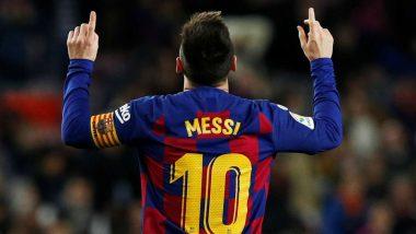Lionel Messi: চুক্তি পাকা!প্যারিসেই যাচ্ছেন লিওনেল মেসি, নেইমারের সঙ্গে জুটি বেঁধে নামা সময়ের অপেক্ষা