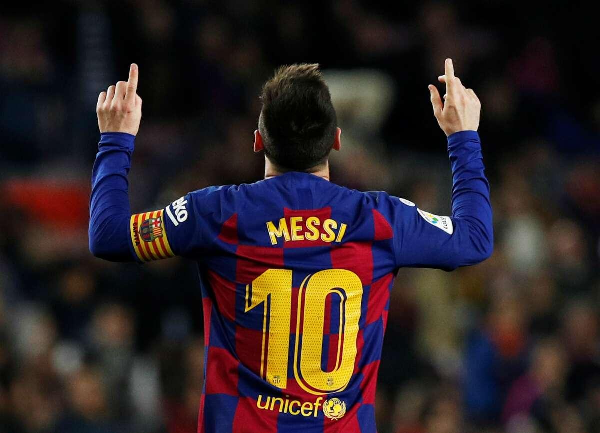 Lionel Messi: বার্সেলোনা ছাড়ার পর সোশ্যাল মিডিয়ায় বড় ঘোষণা মেসির, থমকে গেল ফুটবল বিশ্ব
