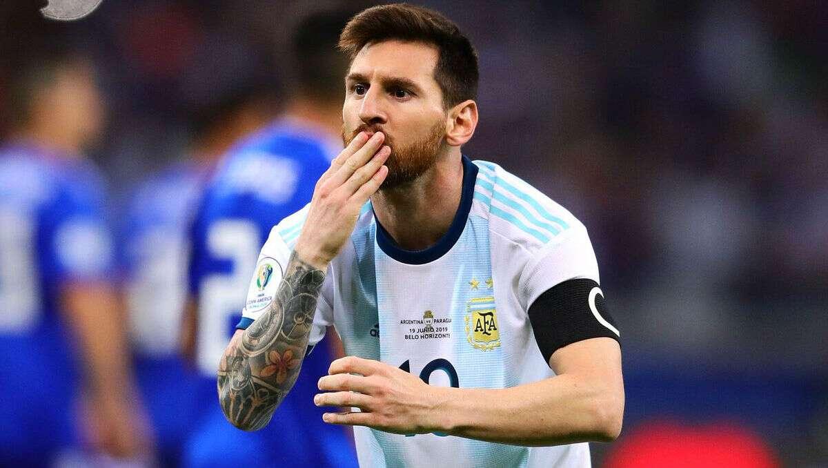 Copa America Quarter-Final Fixtures: ব্রাজিলের প্রতিপক্ষ চিলি, মেসিরা খেলবেন ইকুয়েডরের বিরুদ্ধে
