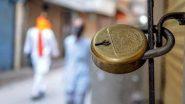 Unlock 5 Guidelines Extended Till November 30: করোনা সংক্রমণের রেশ কমলেও এখনও নিয়ন্ত্রণের বাইরে, ৩১ অক্টোবরের পরিবর্তে আনলক ৫-র নির্দেশিকা প্রযোজ্য থাকবে ৩০ নভেম্বর পর্যন্ত