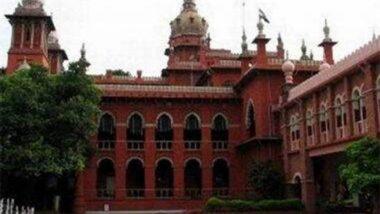 Madras High Court: তবলিকি জমাতের ৩১ জন বিদেশিকে জামিনে মুক্তি দিল মাদ্রাজ হাইকোর্ট