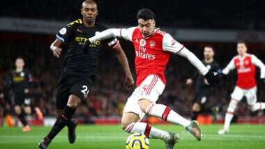 Manchester City vs Arsenal, Premier League 2019-20 Free Live Streaming Online: প্রিমিয়র লীগে ম্যাঞ্চেস্টার সিটি বনাম আর্সেনাল, জানুন কোথায়, কখন দেখবেন ম্যাচ