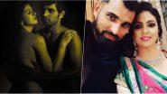 Hasin Jahan: 'টপলেস' হাসিন জাহান-মহম্মদ শামি, সোশ্যাল মিডিয়ায় ভাইরাল অন্তরঙ্গ ছবি