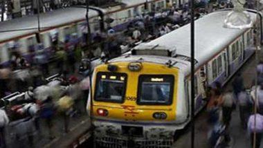 Mumbai Local Trains: মুম্বইয়ের লোকাল ট্রেন পরিষেবা চালু হতে চলেছে? করোনা আক্রান্তের সংখ্যা বৃদ্ধির আশঙ্কায় বাণিজ্যনগরী!