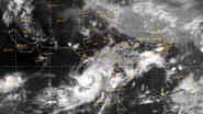 Cyclone Nisarga: আজ আলিবাগেই ল্যান্ডফল করতে চলেছে নিসর্গ ঘূর্ণিঝড়, জানালো মৌসম ভবন