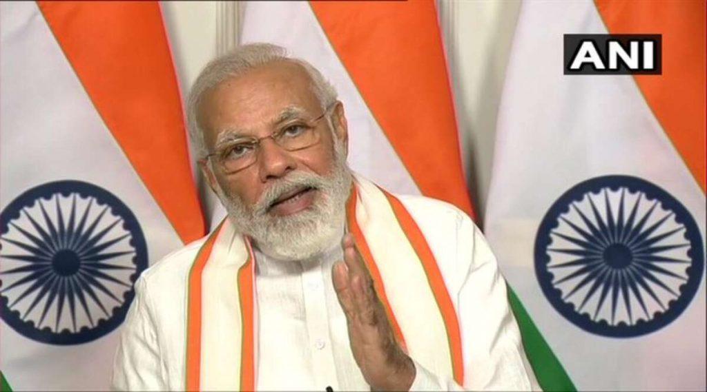 Narendra Modi to Nation: দীপাবলি ও ছট পুজো পর্যন্ত 'প্রধানমন্ত্রী গরিব কল্যাণ অন্ন যোজনা' প্রকল্পের মেয়াদ বাড়ালেন প্রধানমন্ত্রী নরেন্দ্র মোদি, উপকৃত হবেন ৮০ কোটি মানুষ