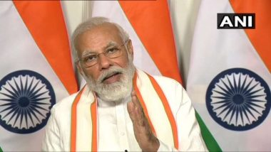 PM Narendra Modi: চেন্নাইয়ের সঙ্গে সংযুক্ত করে আন্দামান-নিকোবরে সাবমেরিন অপটিক্যাল ফাইবার কেবলের উদ্বোধন করলেন প্রধানমন্ত্রী নরেন্দ্র মোদি