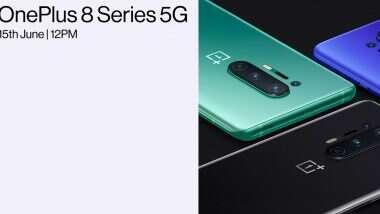 OnePlus 8 Pro 5G Smartphone: অপেক্ষার পালা শেষ, সোমবার থেকে বিক্রি শুরু ওয়ান প্লাস এইট প্রো স্মার্টফোনের