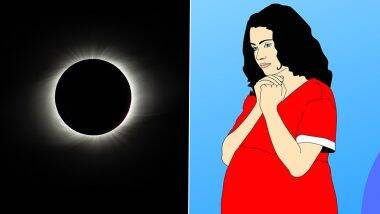 Solar Eclipse 2020: ২১ জুন বলয়গ্রাস সূর্যগ্রহণ, গর্ভবতী মহিলাদের জন্য কী আদৌ দিনটি ক্ষতিকর?