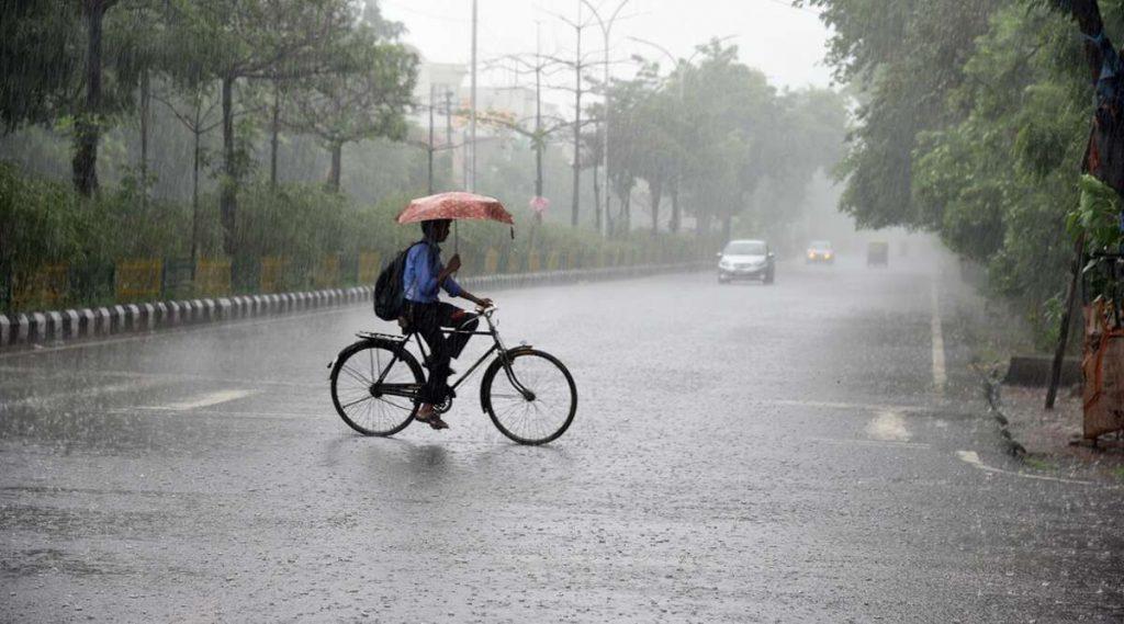 Weather Update: ঘনীভূত আরও একটি নিম্নচাপ , দক্ষিণবঙ্গে ভারী বৃষ্টির পূর্বাভাস
