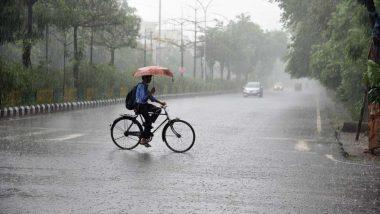 West Bengal Weather Update: মৌসুমি বায়ুর লুকোচুরিতে আদ্রাতায় ঘায়েল দক্ষিণবঙ্গ, ঝমঝমিয়ে বৃষ্টির পূর্বাভাস হাওয়া অফিসের