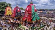 Jagannath Puri Rath Yatra 2021: স্নানপূর্ণিমা দিয়ে কাল থেকে পুরীতে রথযাত্রায় ঢাকি কাঠি, জানুন এবারের রথের নির্ঘণ্ট