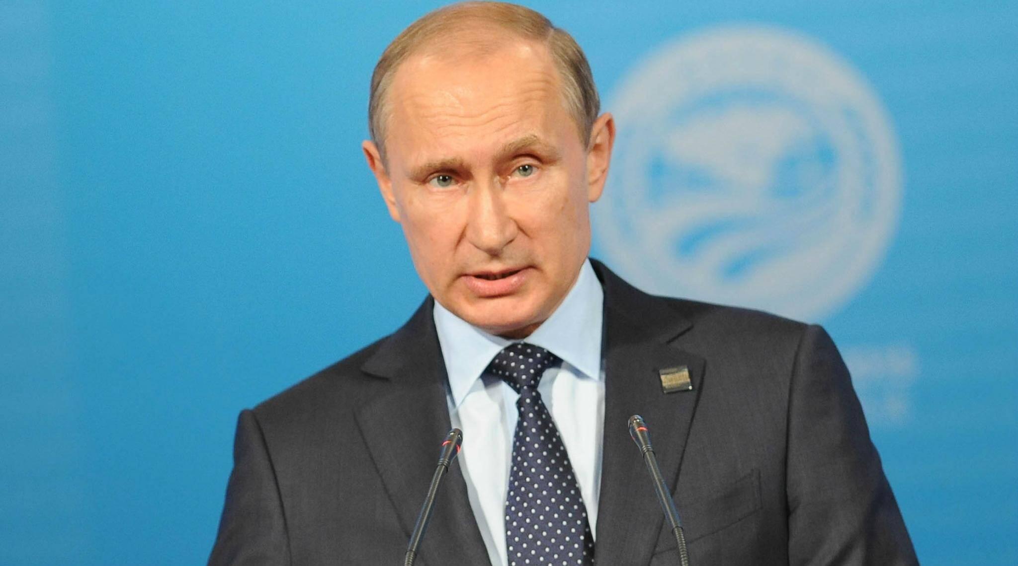 Vladimir Putin Plans to Quit as Russian President: রাশিয়ার রাষ্ট্রপতির পদ ছাড়তে চলেছেন ভ্লাদিমির পুতিন!