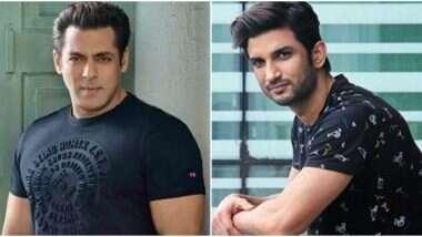 Salman Khan Urges Fans To Support Sushant Singh Rajput's Fans: নিজের ভক্তদের সুশান্ত সিং রাজপুতের অনুরাগীদের পাশে দাঁড়াতে বললেন সলমন খান