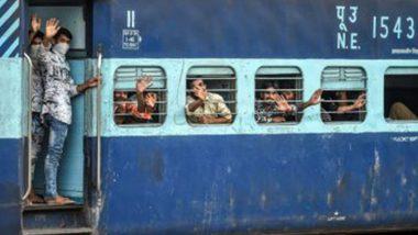 Indian Railway: করোনার প্রকোপে ১২ আগস্ট পর্যন্ত বাতিল প্যাসেঞ্জার ট্রেন, চলবে না লোকালও