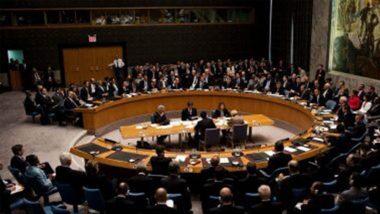 UNSC Elections 2020: ২০২১-২২- এ রাষ্ট্রপুঞ্জের নিরাপত্তা পরিষদের অস্থায়ী সদস্য নির্বাচিত হল ভারত