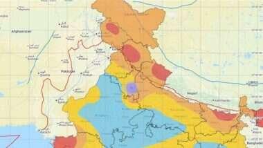 Earthquake in Haryana: আবার ভূমিকম্প, সাত সকালে কেঁপে উঠল হরিয়ানা