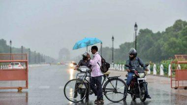 Monsoon Forecast 2020: ভারী থেকে অতিভারী বৃষ্টির সম্ভাবনা কেরলে, অরেঞ্জ সতর্কতা জারি
