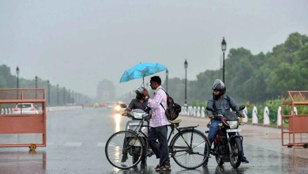Delhi Temperature: জুনে সর্বকালীন সর্বনিম্ন তাপমাত্রার নজির দিল্লিতে, ১৭.৯ ডিগ্রি সেলসিয়াস