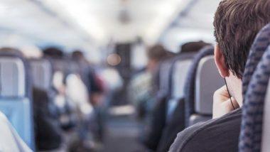 Airline Guidelines: বিমান সংস্থাগুলিকে মাঝের আসন খালি রাখার নির্দেশ, সম্ভব না হলে যাত্রীকে 'র্যাপ অ্যারাউন্ড গাউন' দেওয়ার পরামর্শ ডিজিসিএর