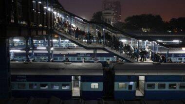 Indian Railways: ৫ রাজ্যে করোনা চিকিৎসায় বিশেষ বগি বরাদ্দ রেলের