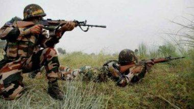 Jammu and Kashmir: পুঞ্চের কৃষ্ণাঘাঁটি সেক্টরে পাক সেনার মুহুর্মুহু গোলাগুলি, শহিদ ১ সেনা জওয়ান